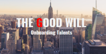 The Good Will & NYC